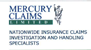 Mercury Claims Ltd