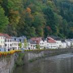 Daily Echo: Luxembourg - Vianden view