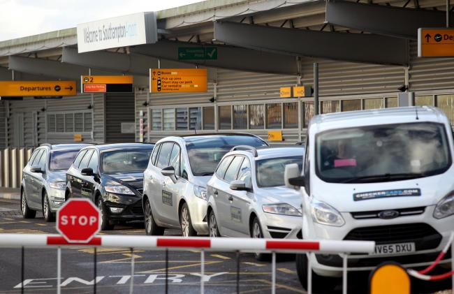 New parking charges to be introduced at southampton airport daily echo new airport parking charges to be introduced m4hsunfo