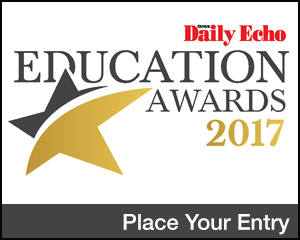 Daily Echo: Education Awards 2017 - place your entry