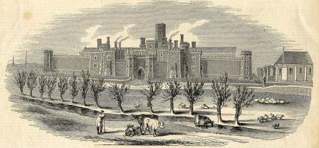 Murder at Reading Gaol