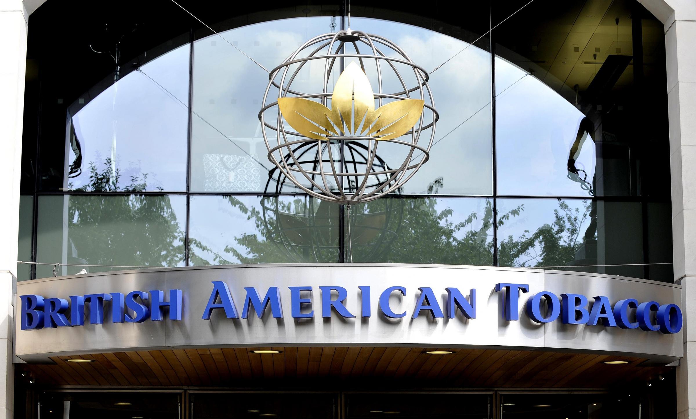 british american tobacco bangladesh essay British american tobacco company profile - swot analysis: british american tobacco (bat) is the world's second largest international tobacco company,.