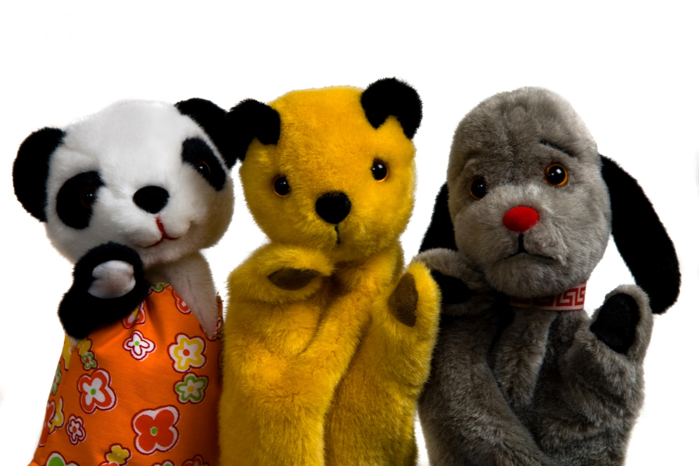 The Sooty tour is coming to Fareham