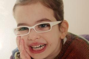 Elsa, who was abducted while on a family holiday in Egypt in December 2011.