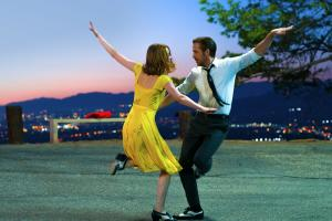La La Land © 2016 Summit Entertainment, LLC. All Rights Reserved.