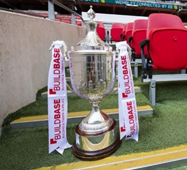 Fa Vase Second Round Draw Team Solent Blessed With Home Tie Against