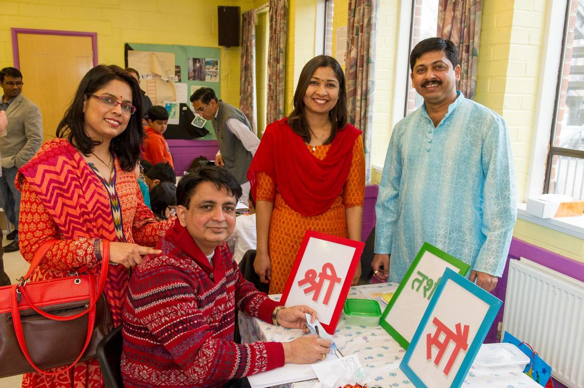 Indian food festival to be held in Southampton this weekend