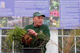 Ornamental Grass Masterclass with Neil Lucas