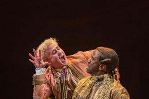 Amadeus at National Theatre. Photo: Marc Brenner