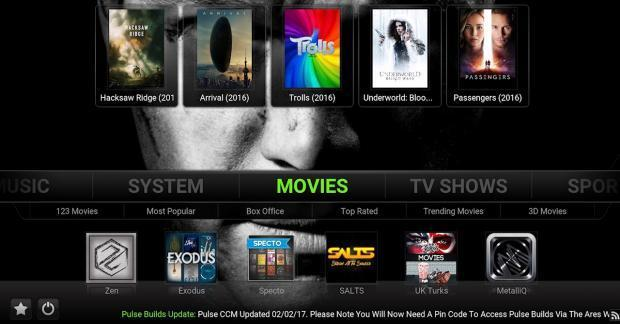 It's official: European court rules that streaming content on Kodi