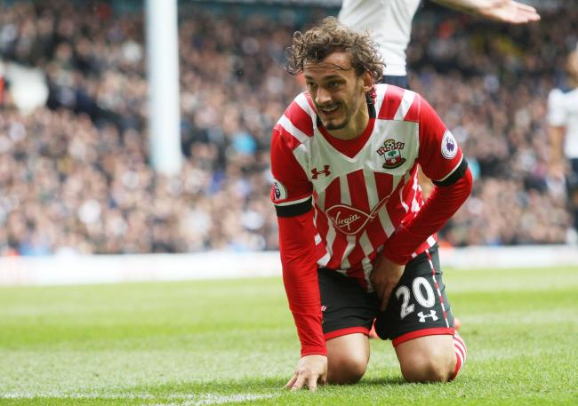Puel gives Gabbiadini fitness update