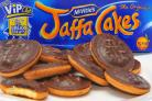 Are Jaffa Cakes going to be named best biscuit on Red Nose Day?