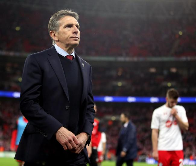 Mick Channon: Saints were wrong to sack Puel