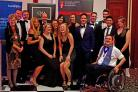 Accountants enjoy big night out at annual dinner