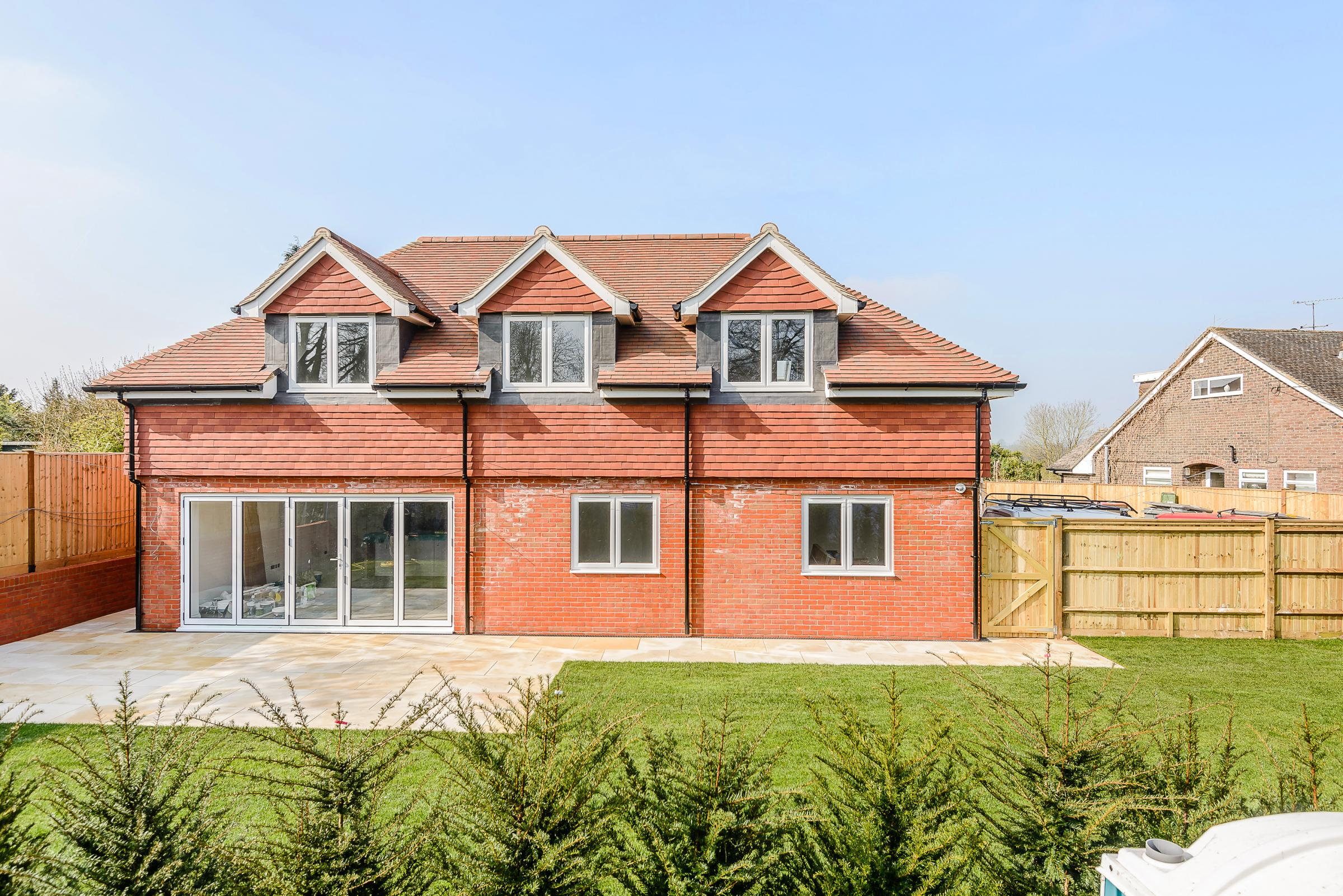 Flexible downstairs living offered at Headbourne Worthy