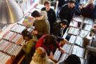 Celebrate independent music shops as well as vinyl on Record Store Day, says owner