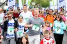 VIDEOS & PHOTOS: 10,000 people lined streets for Southampton marathon