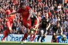 Liverpool suffer Champions League blow in draw with Southampton