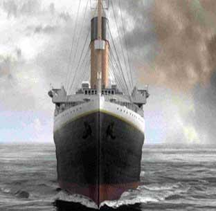 Titanic vision for £30m Museum