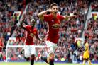 Youth movement sees Manchester United finish Premier League season with victory