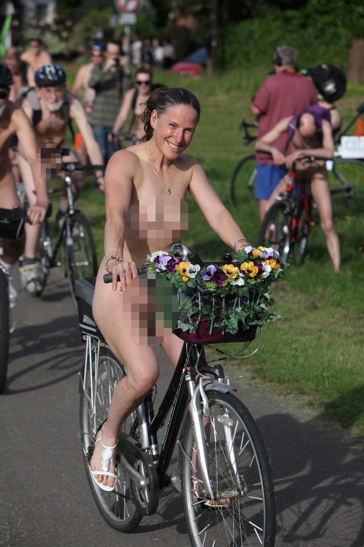 bike nede naked Naked Bike Ride