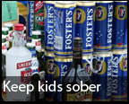 Keep Kids Sober
