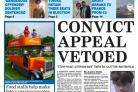 Andover Advertiser - Front page preview - Friday 16 June 2017