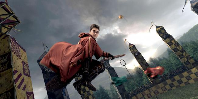 Harry Potter and the Forbidden Journey is the heart of The Wizarding World of Harry Potter, an expansive new environment at Universal Orlando Resort that will bring the world of Harry Potter to life. This all new adventure combines a powerful storyline wi