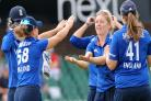 Heather Knight urging England to relish added pressure of being World Cup hosts