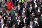 Scotland pays tribute to service personnel with Armed Forces Day parades