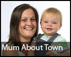 Daily Echo: Mum About Town