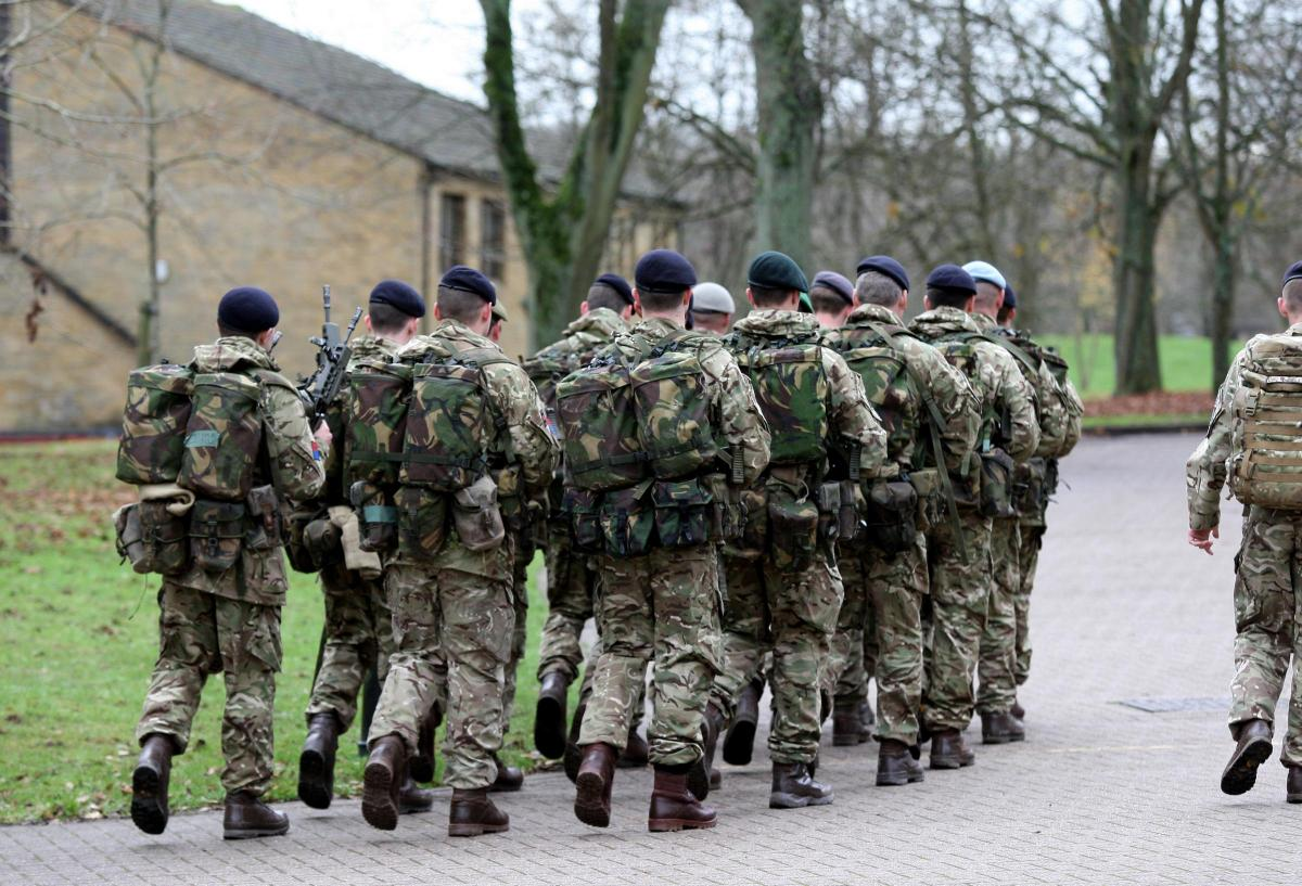 Fears Sir John Moore Army Barracks in Winchester could be