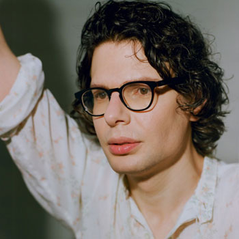 Simon Amstell: What Is This?
