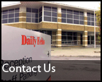Daily Echo: Contact Us