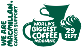 David Wilson Homes hosts Macmillan's Biggest Coffee Morning in Swanmore