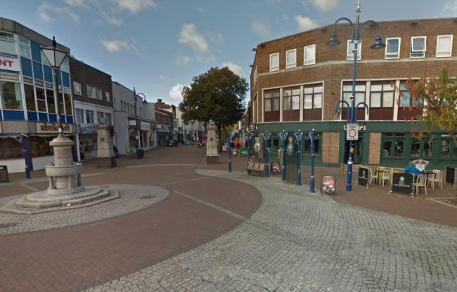 Fareham woman raped in Gosport alleyway after getting separated from  friends on night out | Daily Echo