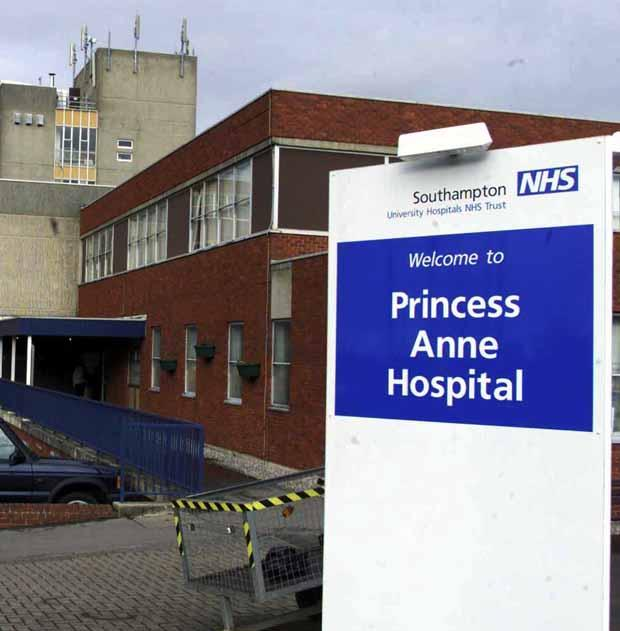 Princess Anne Hospital