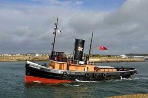 Daily Echo: A ship used in the Dunkirk evacuation has a new home - click to find out more