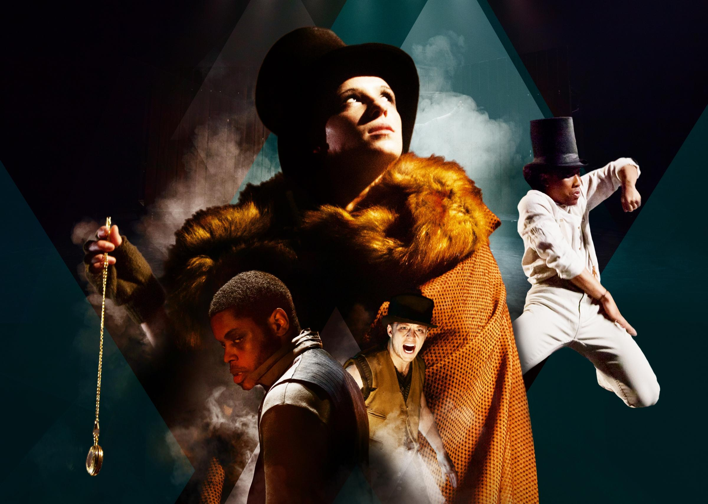 Avant Garde Dance presents Fagin's Twist