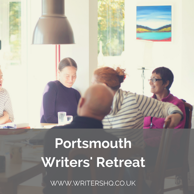 Portsmouth Writers' Retreat
