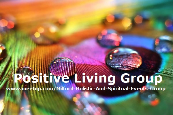 Milford on Sea Positive Living Group