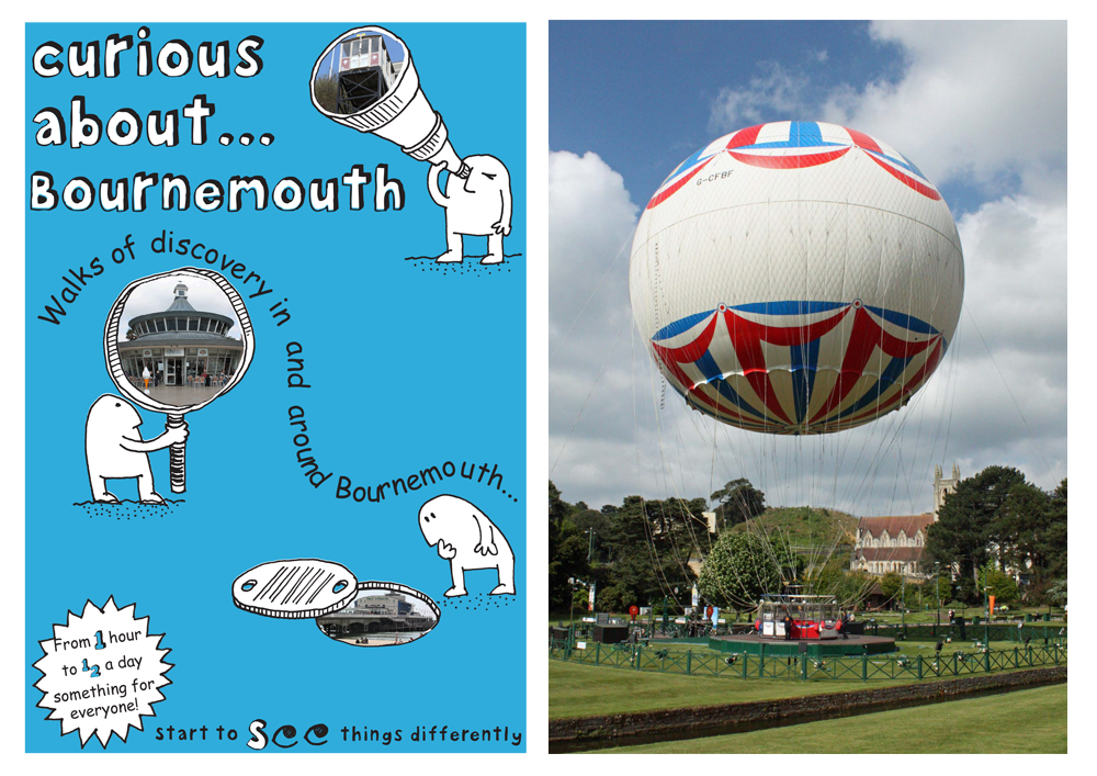 Curious About Bournemouth?