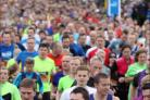 More than 20,000 people expected to take part in Great South Run today