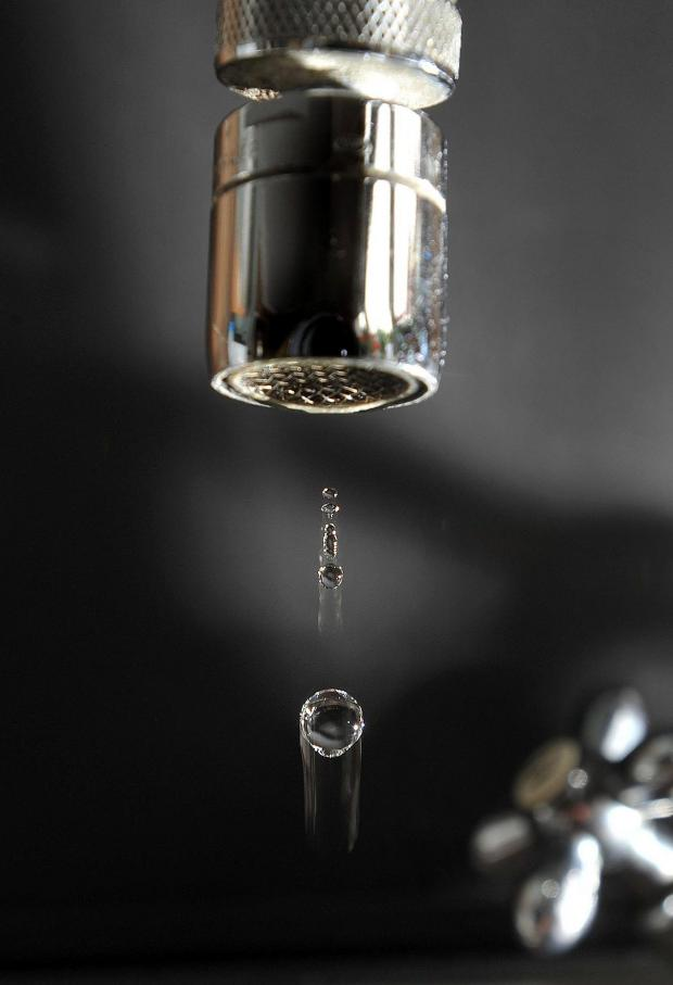 Fluoride fear after chemical blunder