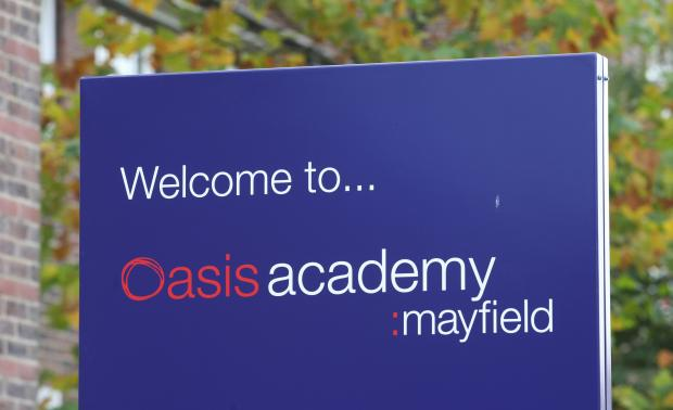 Oasis Academy: Mayfield