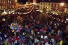 Romsey Lights - 1999