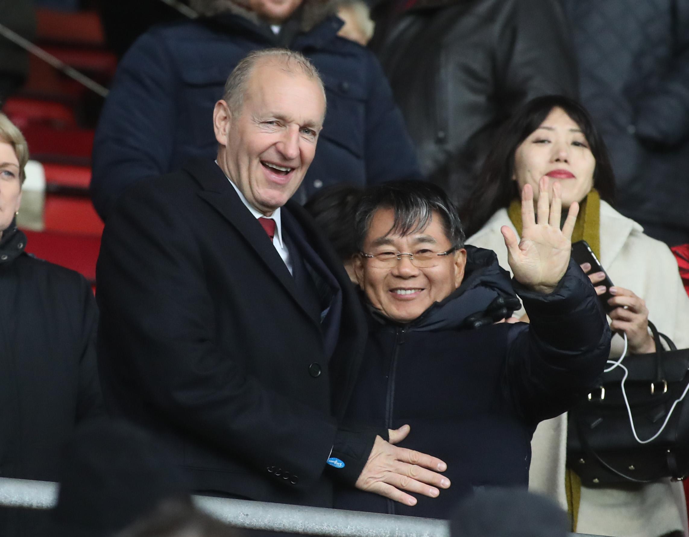 Saints owner Gao Jisheng loses controlling interest in Lander Sports