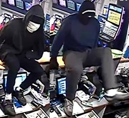 Betting shop robbery rugby ufc 169 betting predictions site