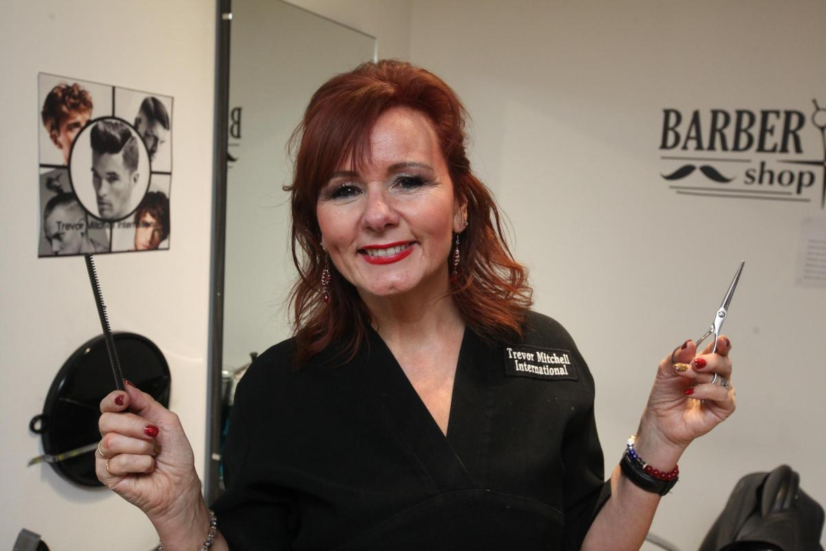 Meet The Southampton Hairdresser Behind Kevin Keegan S Famous Perm