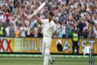 Alastair Cook reached 200 in Melbourne (Jason O'Brien/PA)